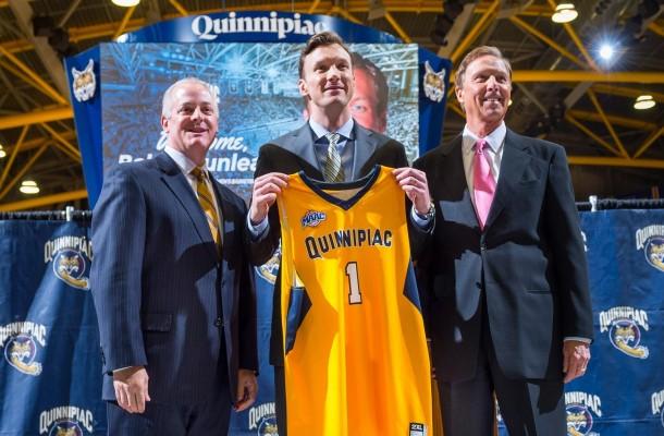 Photo Courtesy: Quinnipiac Athletics