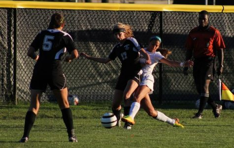 Bobcats drop three straight, lose against Brown 1-0