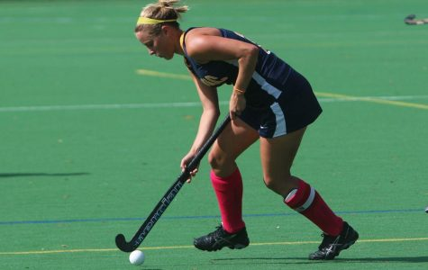 Jess Rusin breaks all-time goals record in Bobcats victory
