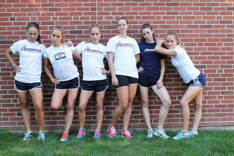 Hard work and family lead women's cross-country to MAAC Championship