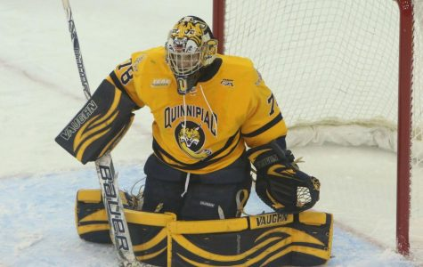 Bobcat Bullets: Women's ice hockey and Cornell to battle for first place in ECAC
