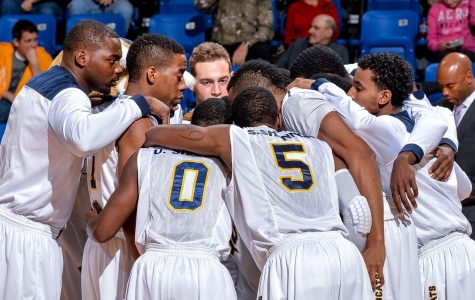 Bobcat Bullets: Men's basketball to play in first MAAC game against Fairfield