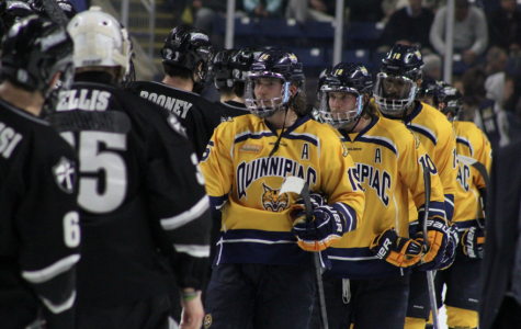 Bobcats' season ends with 4-0 loss to Friars