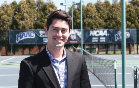 From tennis to TV: Micah Bailey's story