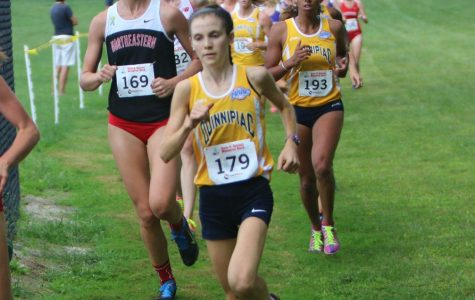Cross country gears up for rest of season