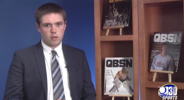 QBSN Presents: Bobcat Breakdown (9/8/14)