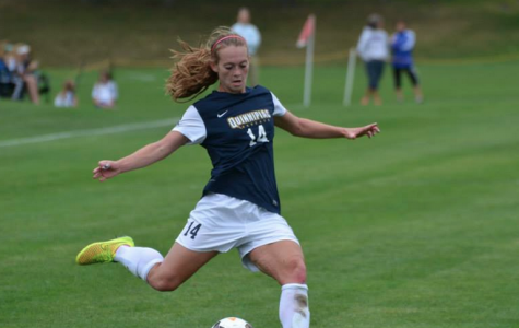 Jess Fontaine, Quinnipiac oust Vermont 1-0 in home opener