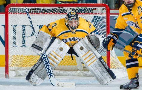 Opinion: How will Quinnipiac hockey fare this season?