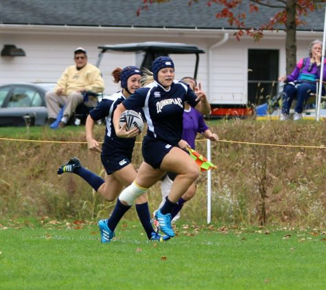 Preview: Women's rugby takes on West Chester