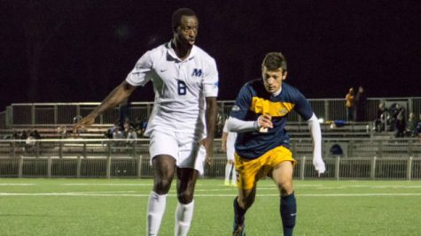 Around the conference: Projected bottom five men's soccer teams