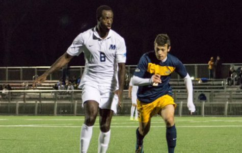 Around the conference: Projected top six men's soccer teams