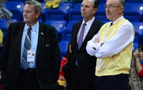 Quinnipiac Athletics Director Jack McDonald to retire in June 2015