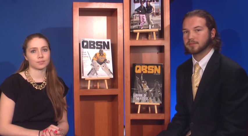 QBSN Presents: Bobcat Breakdown (9/29/14)