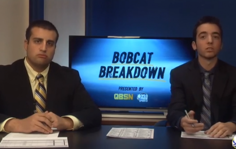 QBSN Presents: Bobcat Breakdown (10/13/14)