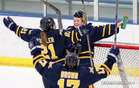 No. 4 Quinnipiac take home second Nutmeg Classic Championship in a row, defeat No. 5 Clarkson 3-1