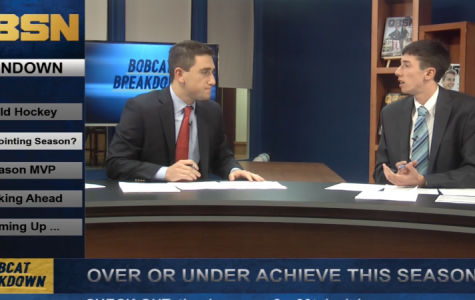 QBSN Presents: Bobcat Breakdown (11/10/14)