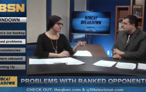 QBSN Presents: Bobcat Breakdown (2/10/15)