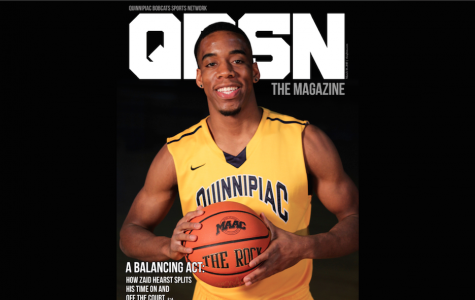 QBSN: The Magazine, Issue 7
