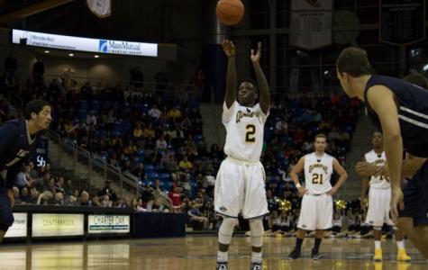 Men's basketball guard Kasim Chandler granted release from Quinnipiac