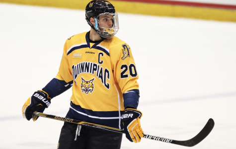 Matthew Peca signs with NHL's Tampa Bay Lightning