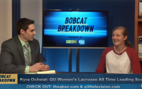 QBSN Presents: Bobcat Breakdown (4/7/15)