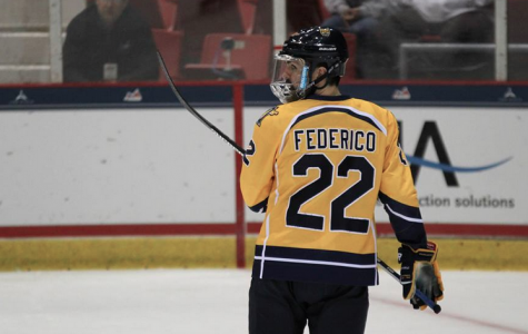 Danny Federico signs AHL contract