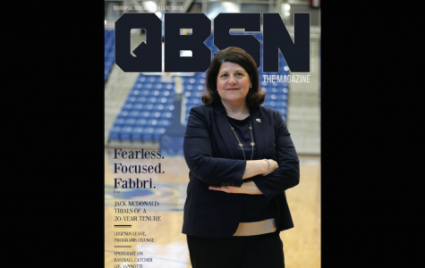 QBSN: The Magazine, Issue 8