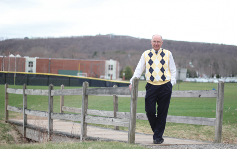 His final mark: McDonald reflects on the legacy he's leaving at Quinnipiac