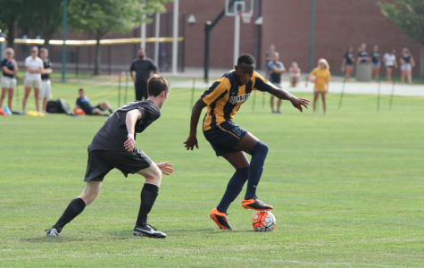 Bobcats look forward to a week off after losing 2-0 in home opener
