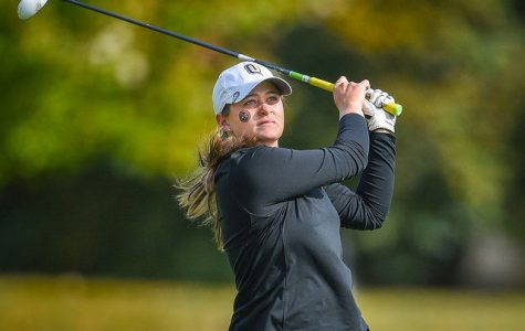 Golf places fourth in Quinnipiac Classic