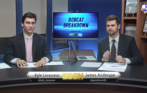 QBSN Presents: Bobcat Breakdown 10/4/15