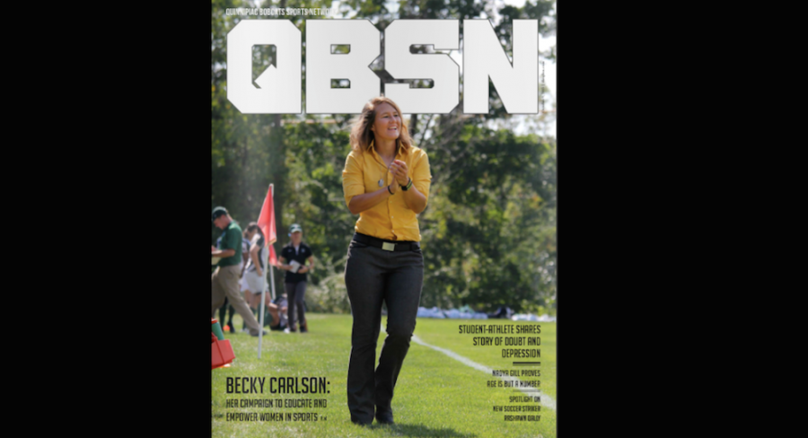 QBSN: The Magazine, Issue 9