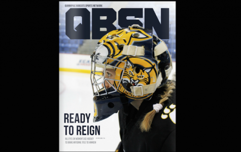 QBSN: The Magazine, Issue 6