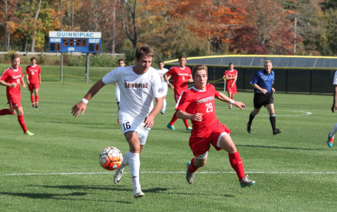 Men's soccer plays to 0-0 tie against Fairfield