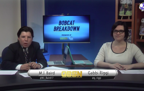 QBSN Presents: Bobcat Breakdown 10/11/15