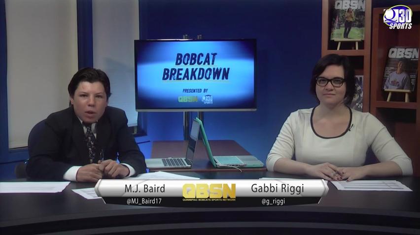 QBSN Presents: Bobcat Breakdown 10/11/15