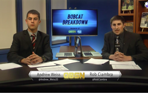 QBSN Presents: Bobcat Breakdown 10/18/15