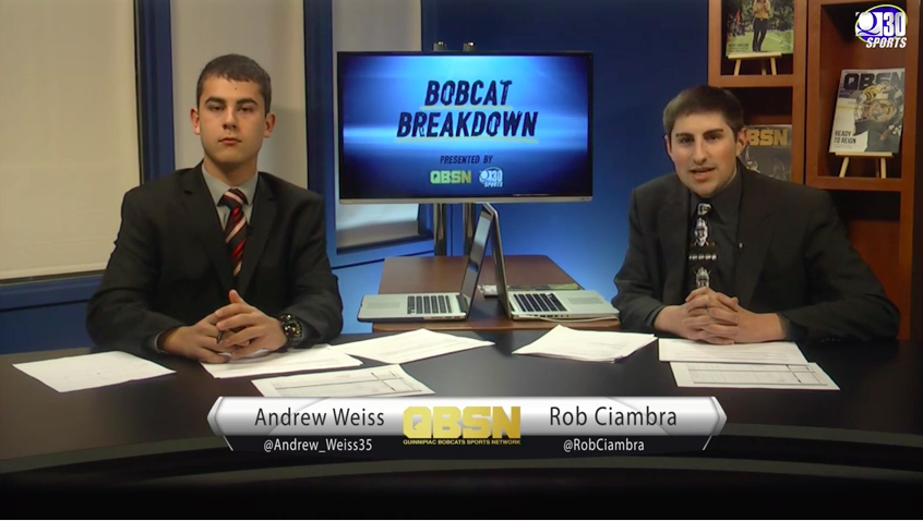 QBSN Presents: Bobcat Breakdown 10/18/15