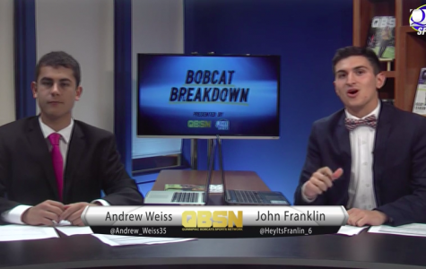 QBSN Presents: Bobcat Breakdown 10/25/15