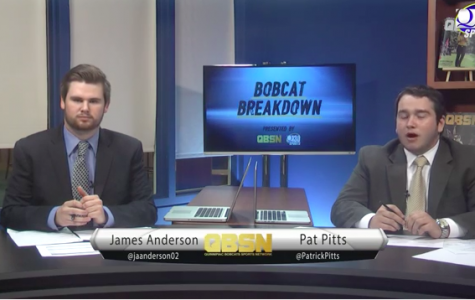QBSN Presents: Bobcat Breakdown 11/1/15