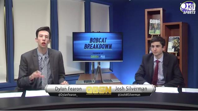 QBSN Presents: Bobcat Breakdown 11/8/15