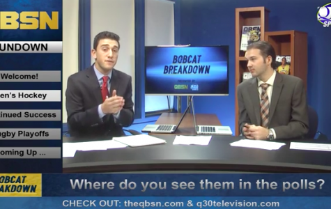 QBSN Presents: Bobcat Breakdown 11/15/15