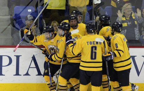 Men's hockey fans shouldn't worry about lack of players at WJAC