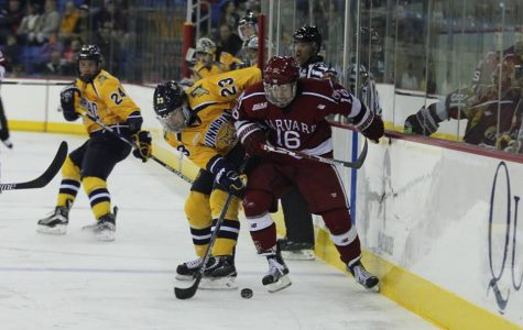 Brosh's Breakdown: Rivalry on Ice