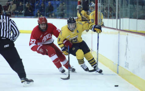 Bobcats and Big Red battle to a 2-2 tie