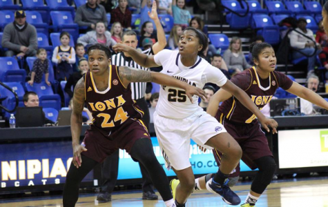 Quinnipiac extends winning streak to 11 in comeback win against Iona