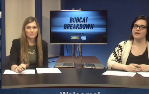 QBSN Presents: Bobcat Breakdown 2/16/16