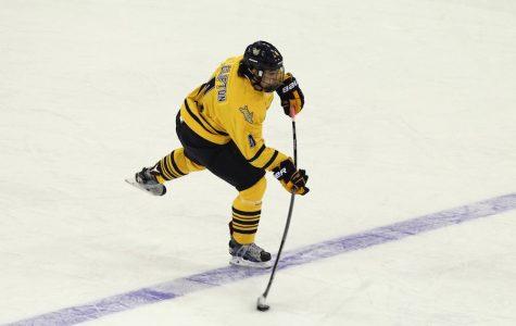 Quinnipiac defeats depleted Boston College 3-1 in Three Rivers Classic