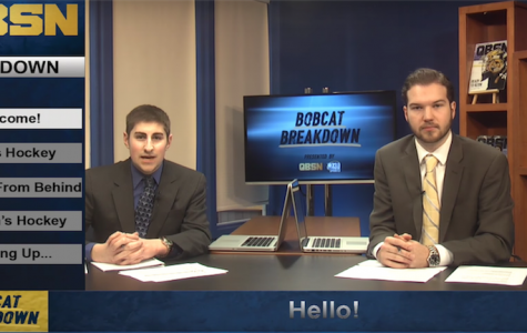 QBSN Presents: Bobcat Breakdown 2/2/16