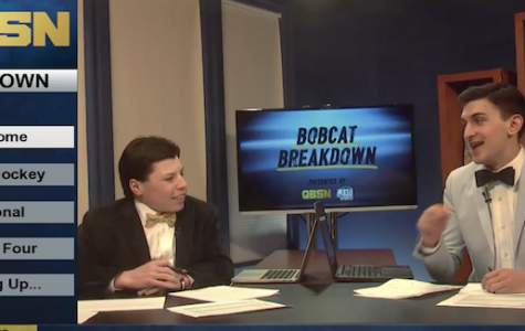 QBSN Presents: Bobcat Breakdown 3/29/16